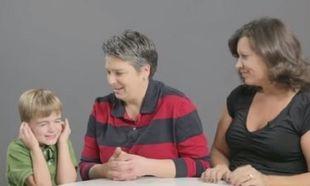 «Από που έρχονται τα παιδιά;» Δείτε τι απαντούν αυτοί οι γονείς στα παιδιά τους (βίντεο)