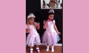 Ένα βίντεο-ύμνος για τη γυναικεία φιλία από μία 11χρονη! (βίντεο)