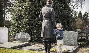 Η Αντίδραση στο Πένθος. Συμβουλεύει η ψυχοθεραπεύτρια Μαρίνα Μόσχα