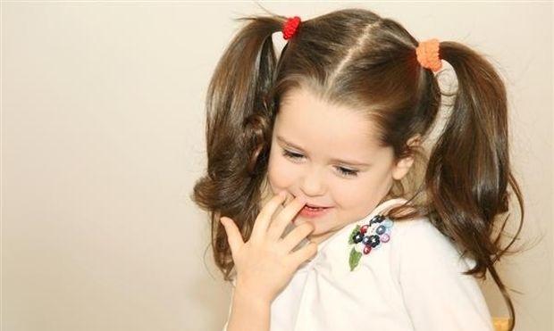 «Το παιδί μου είναι ντροπαλό τι να κάνω»