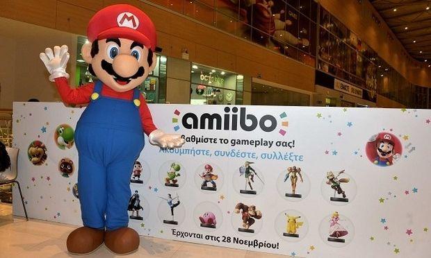 Ατέλειωτο παιχνίδι και μεγάλοι νικητές στη γιορτή της Nortec Multimedia στο The Mall Athens!