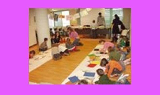Εργαστήρια για παιδιά στον πολυχώρο Μεταίχμιο