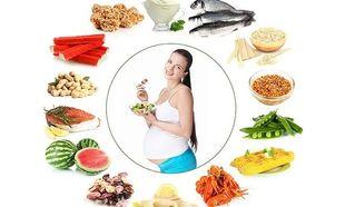 Ο ρόλος του μαγνησίου στην εγκυμοσύνη, συμβουλεύει η διατροφολόγος Ευσταθία Παπαδά!