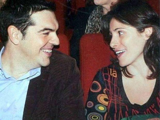 Ζώδια και αστέρια: Περιστέρα Μπαζιάνα - Η καρμική σχέση με τον Αλέξη Τσίπρα