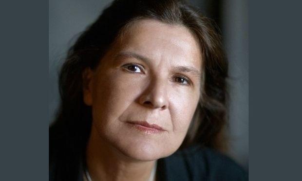Κατερίνα Πολυχρονοπούλου: Υπάρχει πάντα ένας καλικάντζαρος γύρω μας αλλά και μέσα μας!