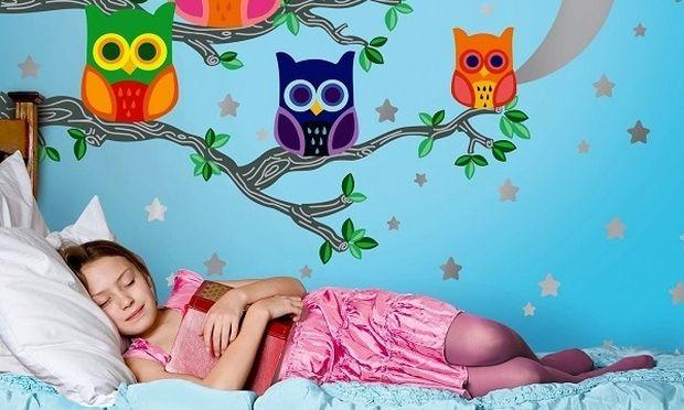 Πώς επηρεάζουν τα χρώματα του δωματίου την ψυχολογία του παιδιού. Γράφει Αρχιτέκτων Μηχανικός Μάγδα Μαυρίκη!
