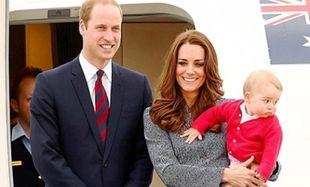 Πριγκιπικός παράδεισος: Δείτε πού κάνει διακοπές η Kate Middleton! (εικόνες)