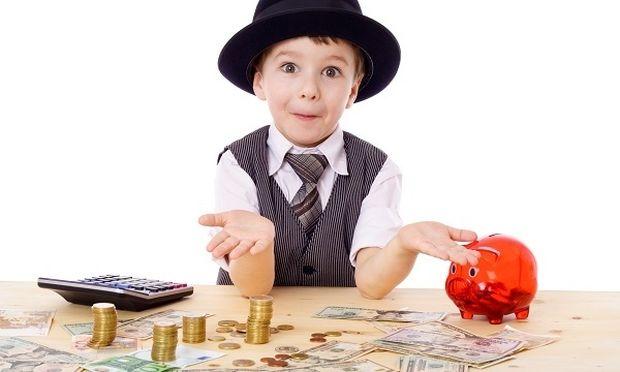 Πως θα μάθω στο παιδί μου να διαχειρίζεται σωστά τα χρήματά του;