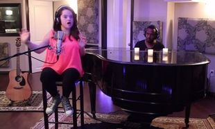 Έλεγαν σε αυτό το κορίτσι με σύνδρομο Down ότι δεν μπορεί να τραγουδήσει. Η απάντησή της; Απλά συγκινητική(βίντεο)