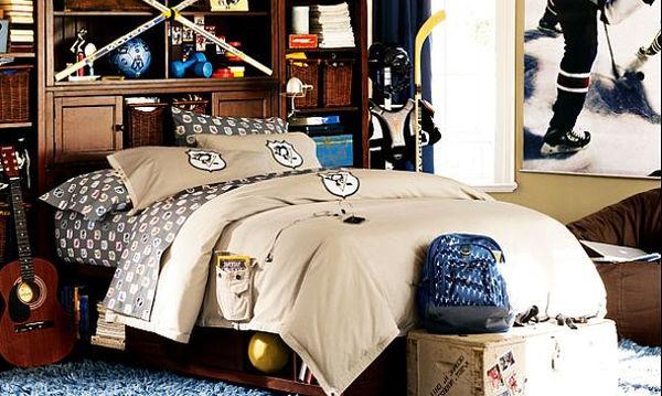 Υπέροχες ιδέες για να διακοσμήσετε το εφηβικό δωμάτιο