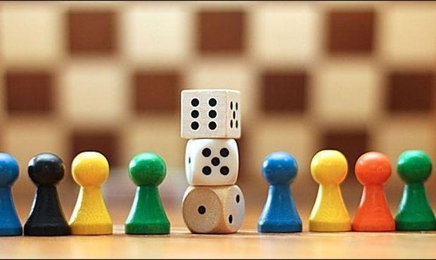 Φτιάξε το δικό σας επιτραπέζιο παιχνίδι σε πέντε απλά βήματα!