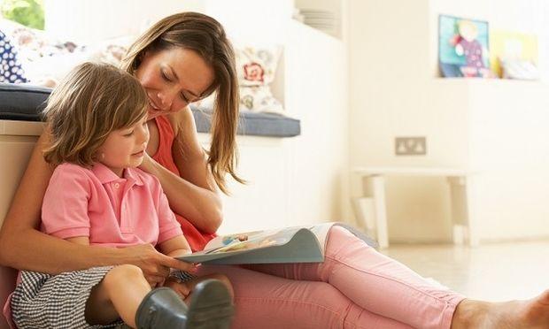 Αυτά είναι τα δέκα πράγματα που ένα παιδί πρέπει να ακούει από τους γονείς του!