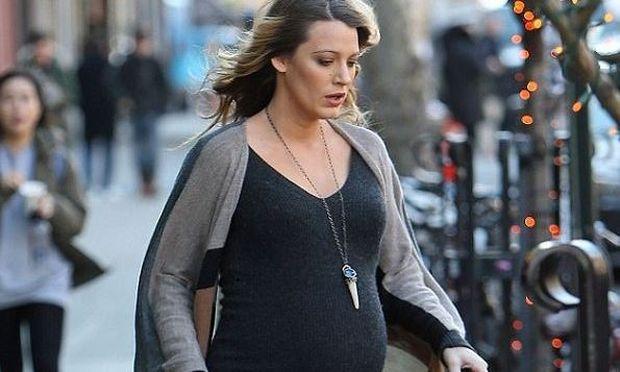 Μπλέικ Λάιβλι: Και όμως γέννησε πριν ενάμιση μήνα! Η εμφάνιση που εντυπωσίασε! (εικόνα)