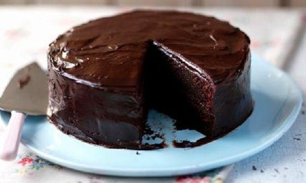 Απέτυχε το κέικ σας; Έτσι θα το «διορθώσετε»
