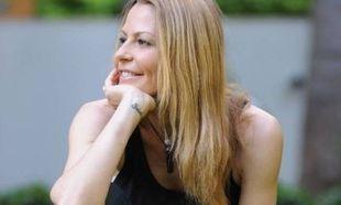 Τζένη Μπαλατσινού: «Είναι λάθος να λες είμαι φίλη με τα παιδιά μου»