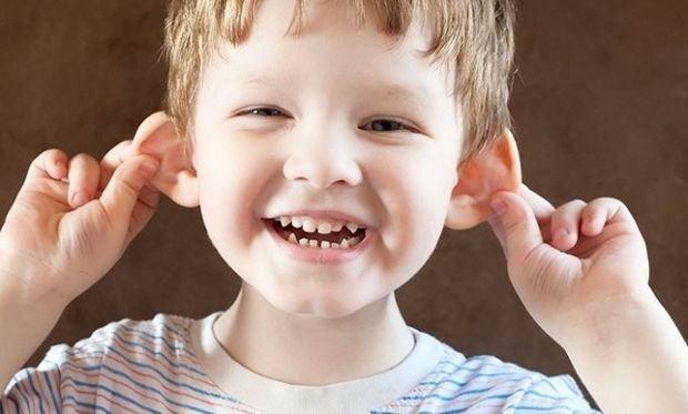 Δεν πάει ο νους πώς μπορείτε να αντιμετωπίσετε την ωτίτιδα του παιδιού σας με φυσικό τρόπο
