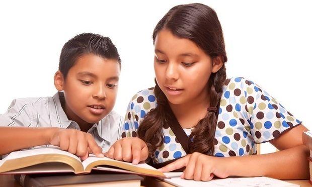 Έρευνα: Δείτε σε ποιες χώρες τα παιδιά μελετούν περισσότερο!