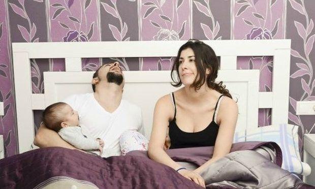 Οδηγός επιβίωσης για τους 3 πρώτους μήνες στο σπίτι με το νεογέννητο!