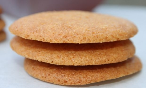 Συνταγή για πεντανόστιμα μπισκότα με κουάκερ