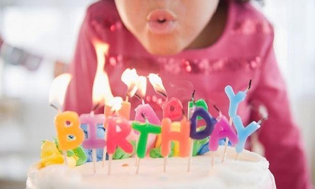 Οι 9 πιο πρωτότυπες τούρτες για παιδικά πάρτι! (εικόνες)