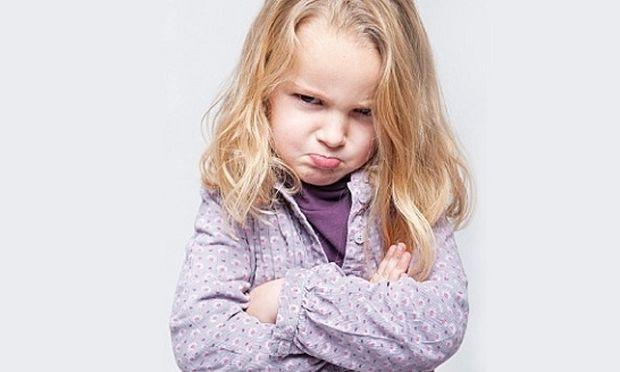 Τι να κάνω αν το παιδί έχει ξέσπασμα θυμού;