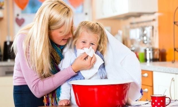 Έτσι θα ανακουφίσετε το παιδί σας από πόνους, πονοκεφάλους, εγκαύματα και χτυπήματα!