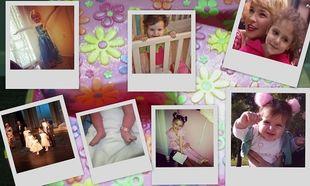 Πέντε χρόνια μαζί! Η μικρή μου Νικόλ, μεγάλωσε και με γέμισε συγκινήσεις και περηφάνια!