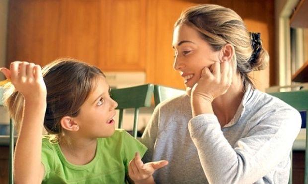 Είμαι χωρισμένος γονιός. Πρέπει το παιδί μου να γνωρίζει για την προσωπική μου ζωή;