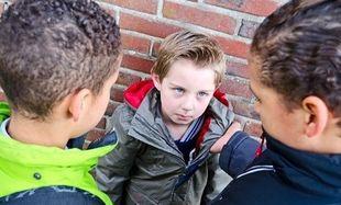 Αυτό το βίντεο του 3ου Λυκείου Δράμας κατά του σχολικού εκφοβισμού άγγιξε τις ψυχές μας (βίντεο)