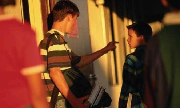 Bullying: Οι μορφές του και τα χαρακτηριστικά του παιδιού-θύματος!