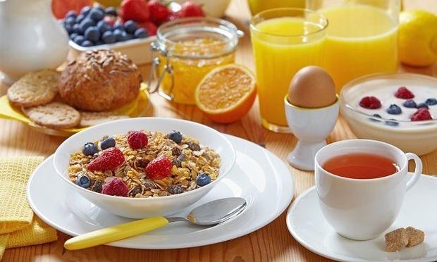 Πέντε εξαιρετικά θρεπτικές τροφές για την περίοδο της εγκυμοσύνης, από τη διατροφολόγο Ευσταθία Παπαδά!