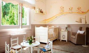 Το πρώτο δωμάτιο του μωρού! Όλα όσα πρέπει να γνωρίζετε