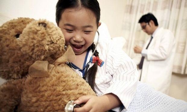 Νεφρική ανεπάρκεια και παιδιά: Ένα μήνυμα για την Παγκόσμια Ημέρα Νεφρού