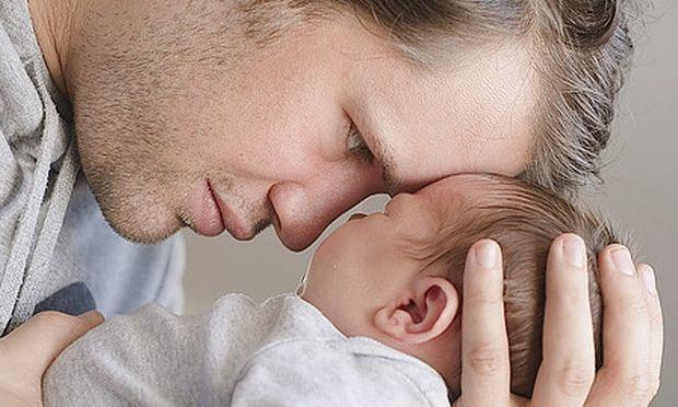 Τεστ αποκλειστικά για τον σύντροφό σας: Είναι καλός πατέρας;