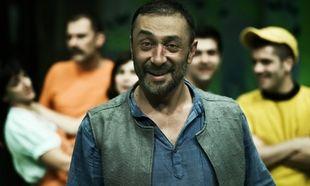 Βασίλης Κουκαλάνι: Οι Συντεχνίες του Γέλιου