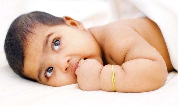 Δέκα περίεργα πράγματα που δε γνωρίζετε για τα μωρά (εικόνες)