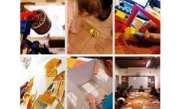 Διαδραστική Έκθεση «Παίζω και Καταλαβαίνω» στο Μουσείο Ηρακλειδών!