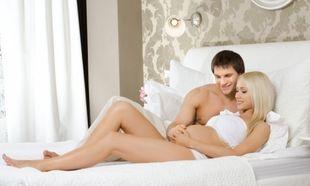 Οργασμός: Μια χαρά που δεν χρειάζεται να στερηθείτε κατά την εγκυμοσύνη, από το μαιευτήρα-γυναικολόγο Μενέλαο Λυγνό!