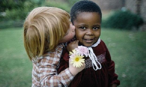 21 Μαρτίου: Παγκόσμια Ημέρα κατά του Ρατσισμού