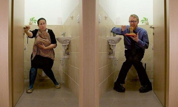 Η αντίδραση μίας φωτογράφου σε όσους είναι κατά του δημόσιου θηλασμού! (εικόνα)