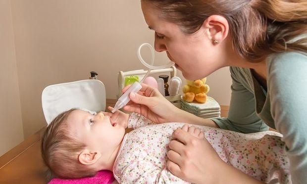 «Μαμά 24/7 - Φροντίζω το μωράκι μου... φυσικά Vo2»