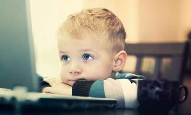 Παιδιά και διαδίκτυο: Η νέα έρευνα για τη χρήση του διαδικτύου στην Ελλάδα