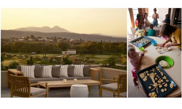 Πάσχα 2015: Μια μοναδική ατμόσφαιρα στο The Romanos resort, A Luxury collection resort και στο The Westin resort Costa Navarino!