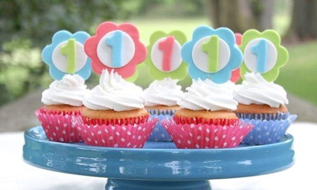 Εντυπωσιακά πρώτα γενέθλια- Ιδέες για το πρώτο πάρτυ γενεθλίων του μωρού σας!