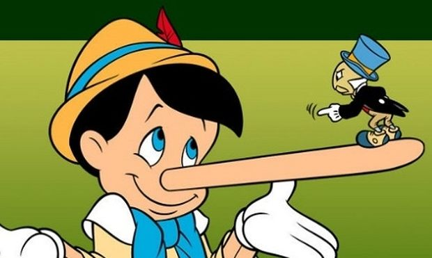 Πρωταπριλιά: Γιατί λέμε ψέματα;