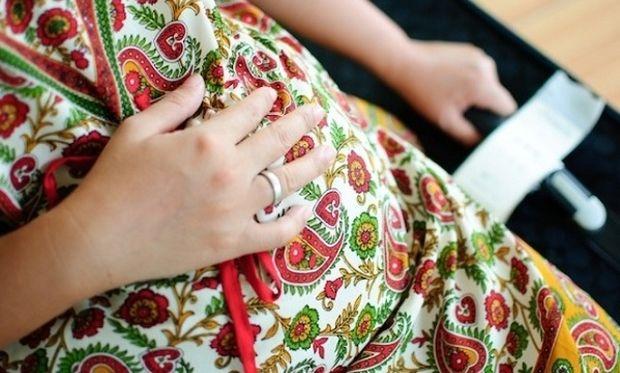 Είμαι έγκυος και θα ταξιδέψω το Πάσχα με αεροπλάνο. Είναι επικίνδυνο;