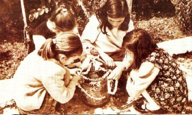 Αποτέλεσμα εικόνας για ΚΑΛΑΝΤΑ ΛΑΖΑΡΟΥ