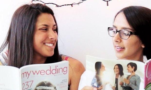 Ένα βίντεο ιδανικό για γυναίκες που έχουν αδελφή! Μόνο αυτές θα το καταλάβουν! (βίντεο)