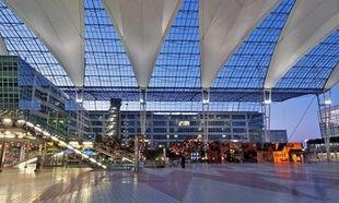 Ποιο αεροδρόμιο διακρίθηκε ως το πρώτο... πεντάστερο της Ευρώπης