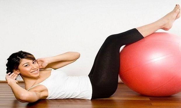Τεστ: Μάθε τι είδους γυμναστική σου ταιριάζει